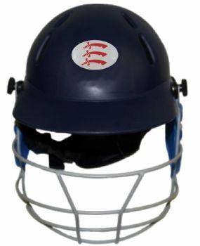 Cricket Helmet Badges
